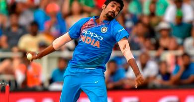 Indian seamer Jasprit Bumrah underwent a doping test on Monday, just two days before the Indian team takes on South Africa in their World Cup opener. Virat Kohli's men will take on the Proteas at New Hampshire on June 5. A dope control official took Bumrah for conducting the test on Monday while Team India was practising in the nets at the Rose Bowl stadium. As per reports, there were two sittings. While the urine test was conducted in the first round, his blood sample was taken 45 minutes later. As per norms, every Board of Control for Cricket in India s (BCCI) player will have to undergo doping test conducted by the World Anti-Doping Agency (WADA), at every ICC event.