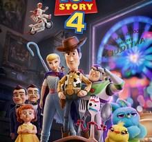 Download Toy Story 4.Download Toy Story 4 Full Movie in Hindi/English/Tamil/Telugu/Malayalam/Kannada/French/Italian/Russian HD 480P/720P/1080P