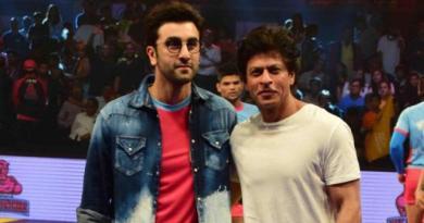 Will Ranbir Kapoor Replace SRK In Don 3?