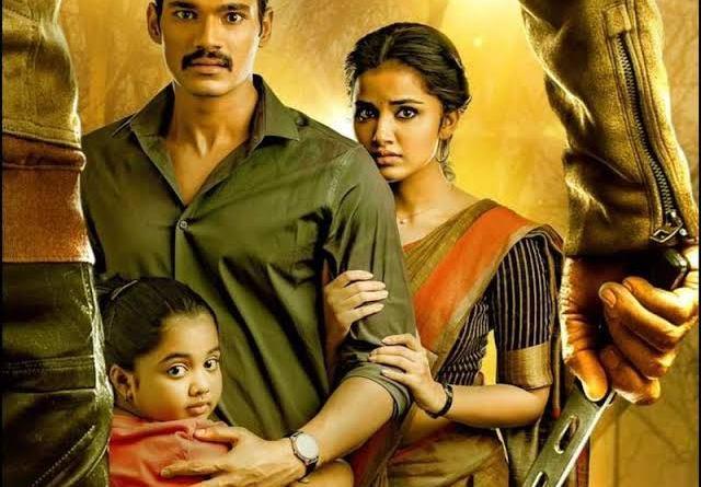 Download Rakshasudu Full Movie