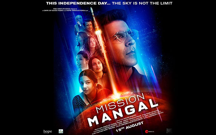 Download Mission Mangal Full Movie in 480p/720p/1080p