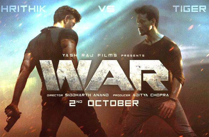 Download War Full Movie in 480p/720p/1080p