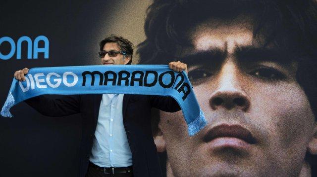 diego maradona watch online download