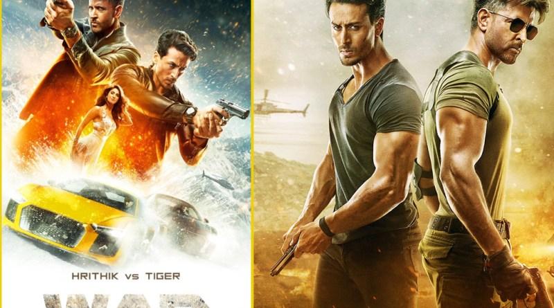 War full movie Download in 720 P