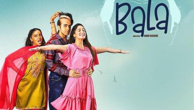 Download Bala Full Movie in 480p/720p/1080p
