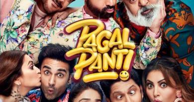 Download Pagalpanti Full Movie in 480p/720p/1080p