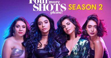 Download Amazon Prime Four More Shots Please Season 2 All Episodes
