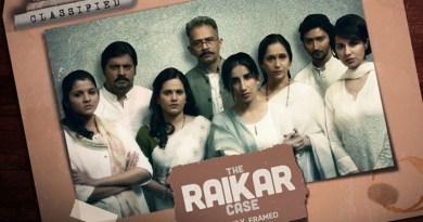 Download The Raikar Case All Episodes in 480p/720p