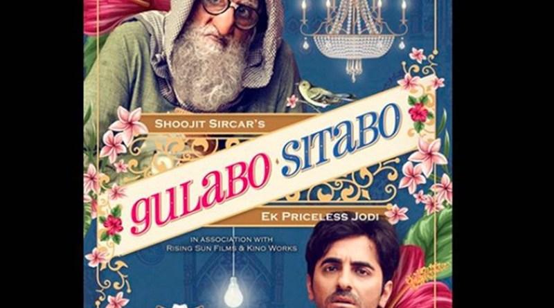 Download Amazon Prime Gulabo Sitabo full movie in 720p/1080p
