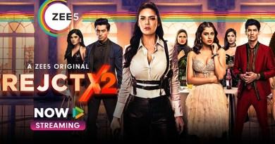 Download Zee5 RejctX Season2 Webseries All Episodes in 480p/720p