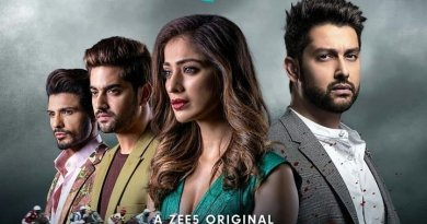 Download Zee5 poison 2 Season2 Webseries All Episodes in 480p/720p