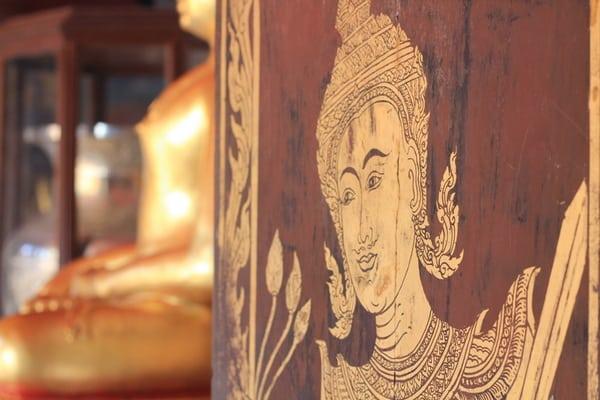 Eat. Pray. Zipline. Adventures in Chiang Mai