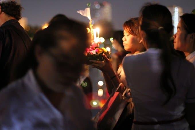 Bangkok_Loi Krathong