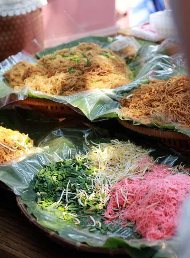 Thailand Tourism Fair_Noodles