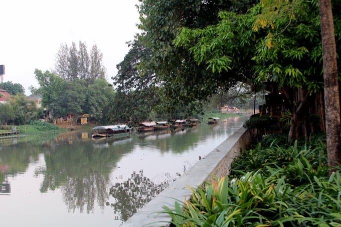 Chiang Mai_Riverside