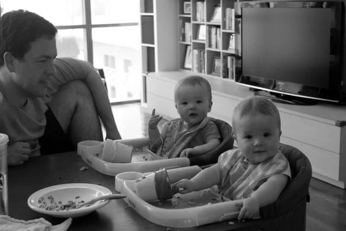 Clara and Molly_Frank_11 Months_