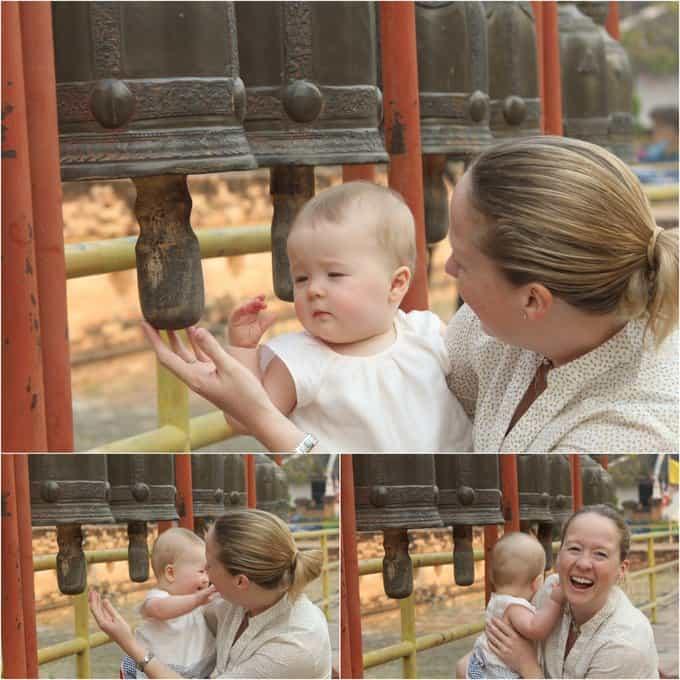 Jess Clara_Chiang Mai Bells