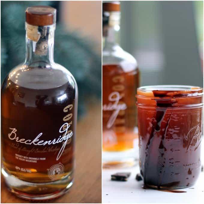 Breckenridge Brewing Co Bourbon