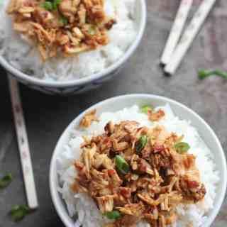 Thai Sweet Chili Chicken via @inquiringchef