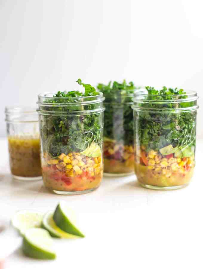 Meal Prep Mondays – Going Green