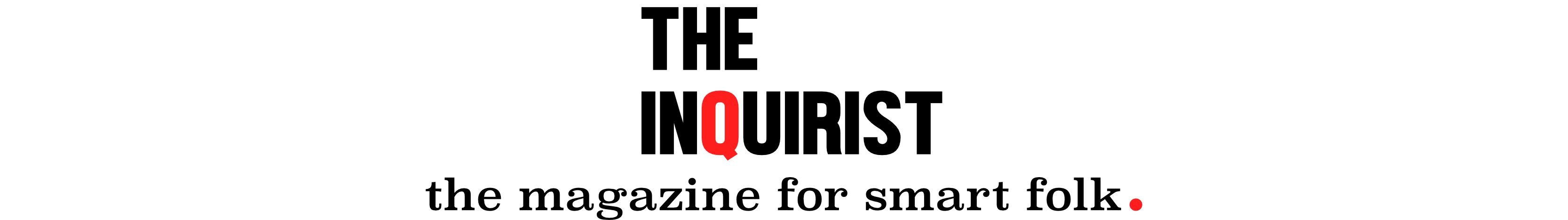 The Inquirist Magazine