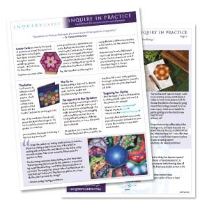 Inquiry in Practice Guidebook