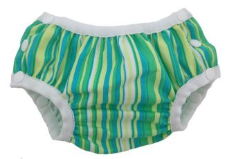 Smart Bottoms Swim Diapers