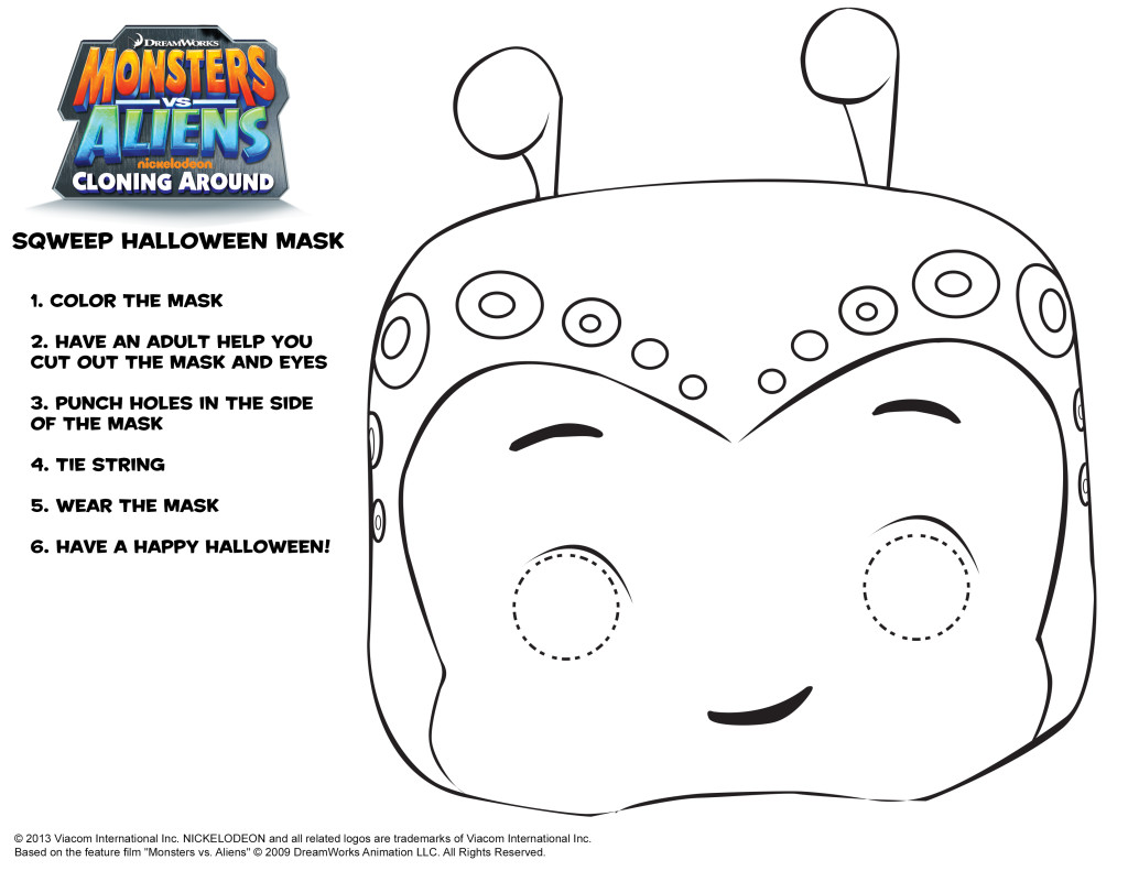 Dreamworks Family Films For Halloween Amp Halloween Printables