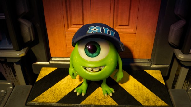 Little Mike MonstersU