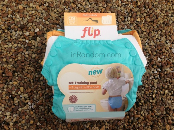 Flip Potty Trainer Trainer Kit