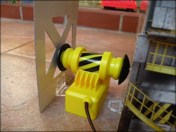 Demolition Lab blasters