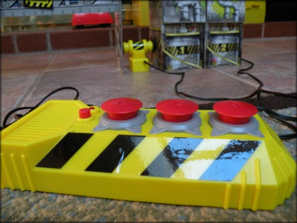 switch Demolition Lab