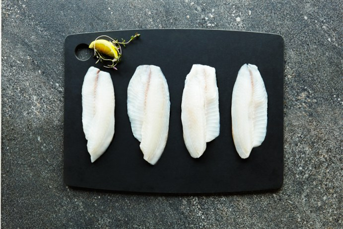 Quixotic Plain Tilapia Fillets