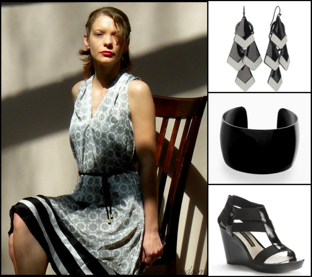 Fashion Accessories for Halter Dress #MC