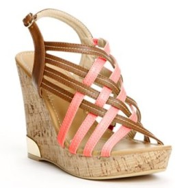 Bucco Sergia Wedges Kohl's #MC