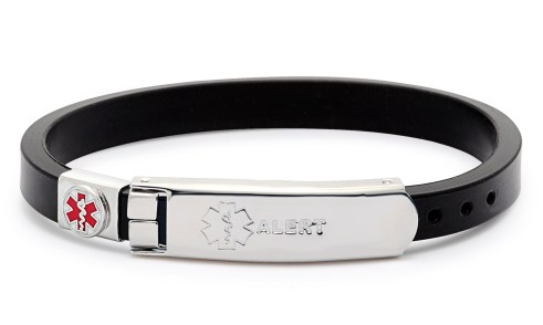 Hope Paige Medical Bracelet