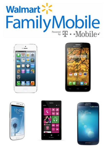 Walmart Family Mobile Phones #shop