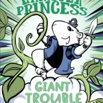 Hamster Princess: Giant Trouble Book Review