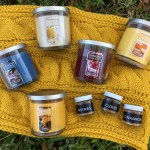 Put the Scent of Fall in the Air With Yankee Candle