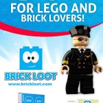 Brick Loot is the HOT Subscription Box for LEGO and Brick Fanatics! + Coupon
