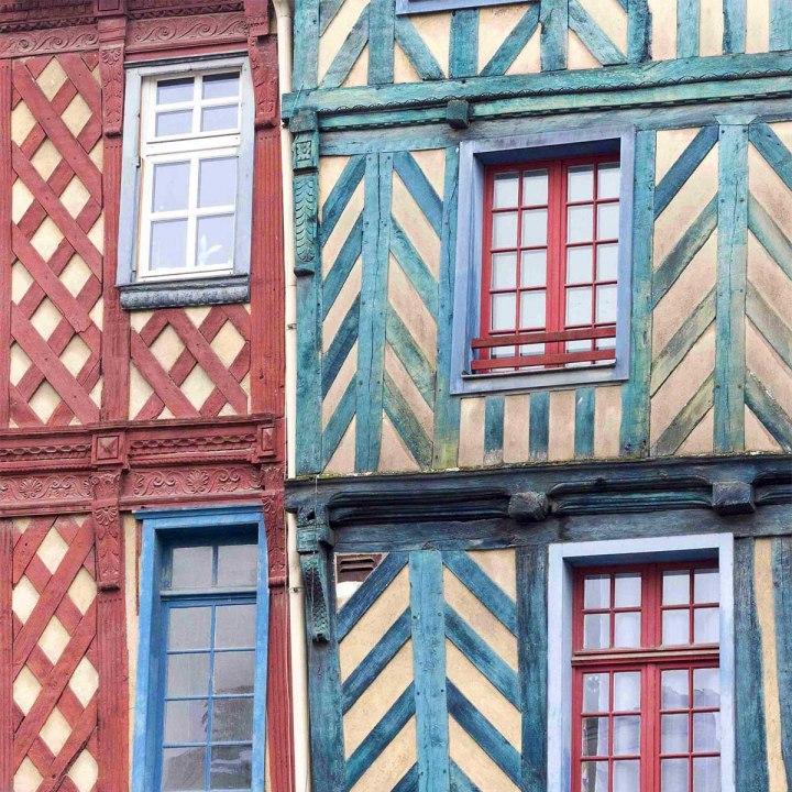 Mon top 8 des trucs cool à faire à Rennes le temps d'un week-end