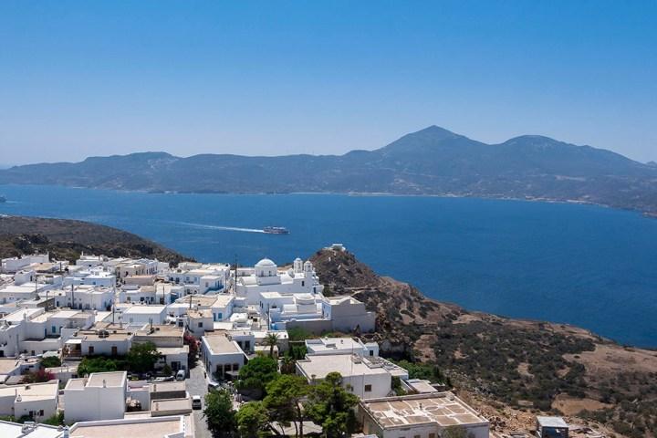 Les 10 commandements pour réussir son séjour dans les Cyclades