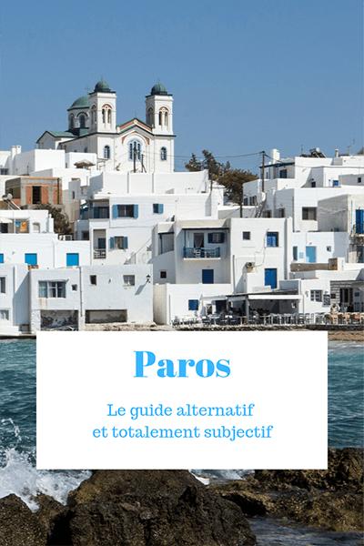Paros - Pinterest OK