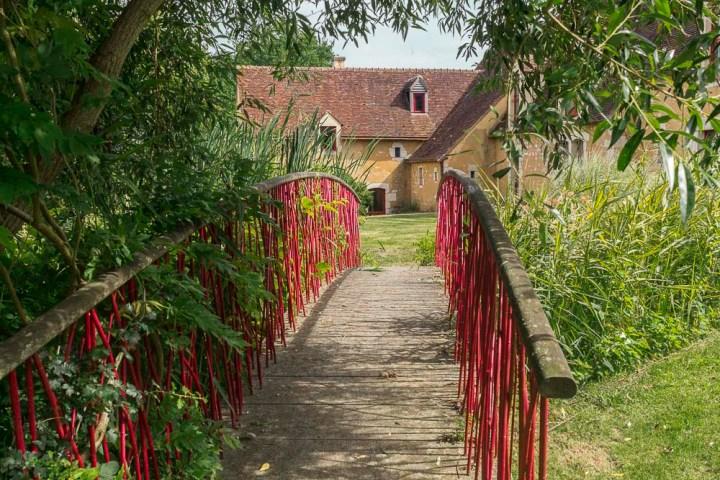 Le jardin des François