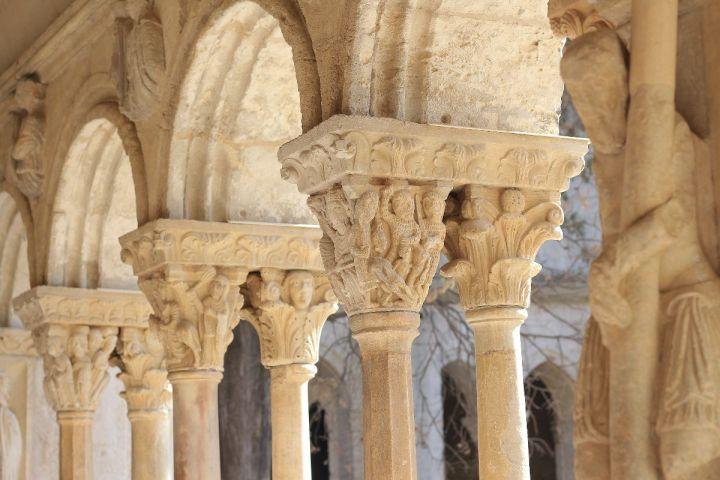 Cloître de St Trophime