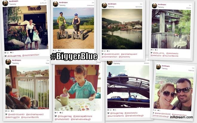 Blue Mountain Resort Village #BiggerBlue