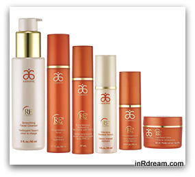 Dark Spots Happen: Arbonne RE9 Advanced® Anit-Aging Skincare Review