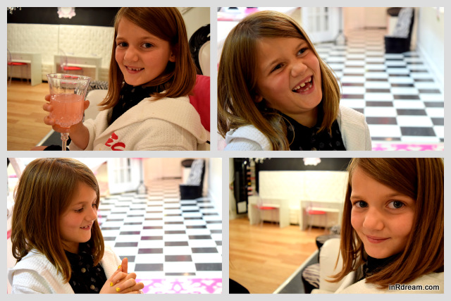Is A Must Experience For Every Little Girl: Glama Gal Tween Spa