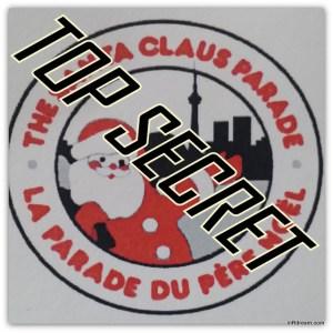 Toronto Santa Claus Parade 2014