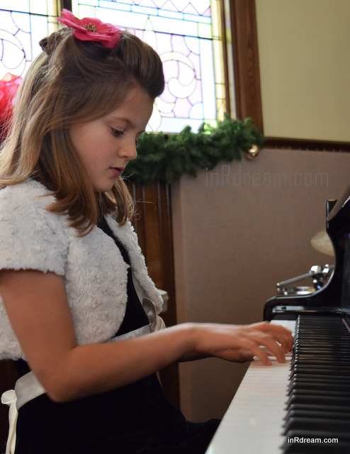 Piano Recital Nikon Mom Nikon Moments Mom Nikon D3300